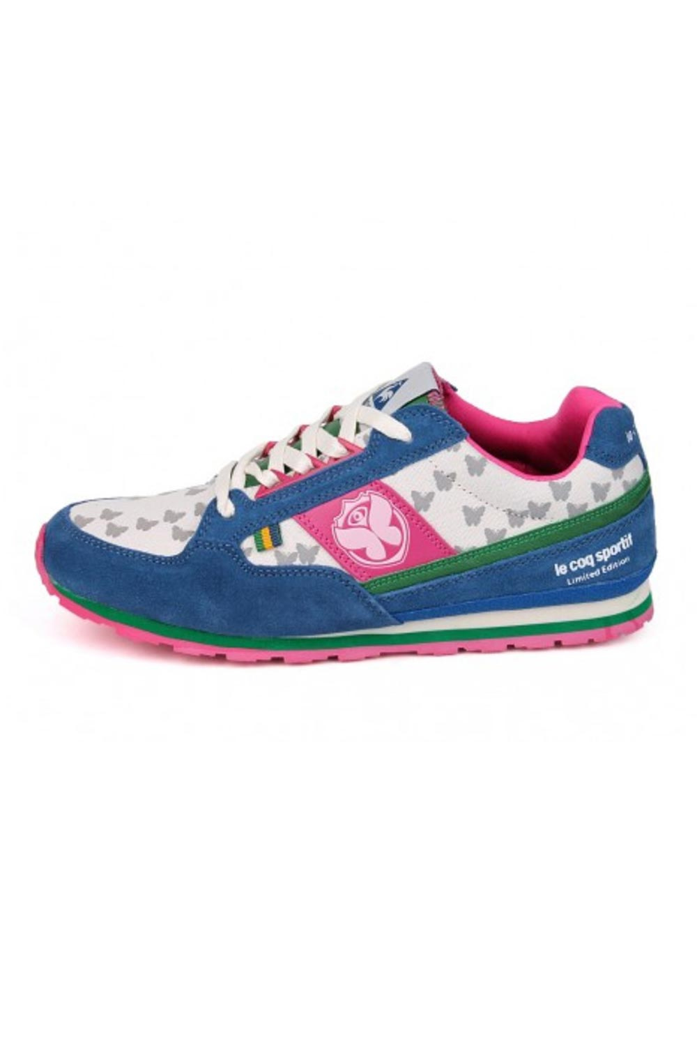 Le Coq Sportif Thiennes Tomorrowland Limited Edition